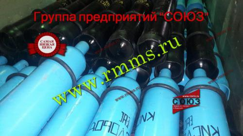 кислородные баллоны 40 купить в Москве