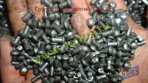 заклепки стальные ГОСТ 10300-80