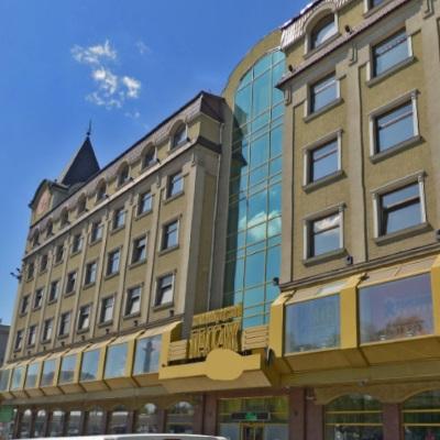 Филиал в Калининграде