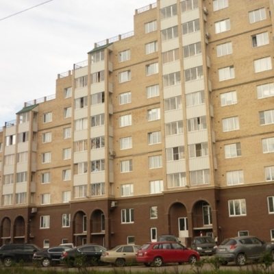 Филиал в Магнитогорске